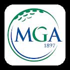 My MGA icon