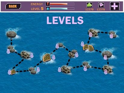 Sea-Monster-Shooting-Strike-3D 6