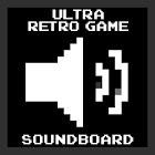 Ultra Retro Game Soundboard icon