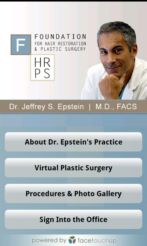 Plastic Surgery & Hair Restore - screenshot