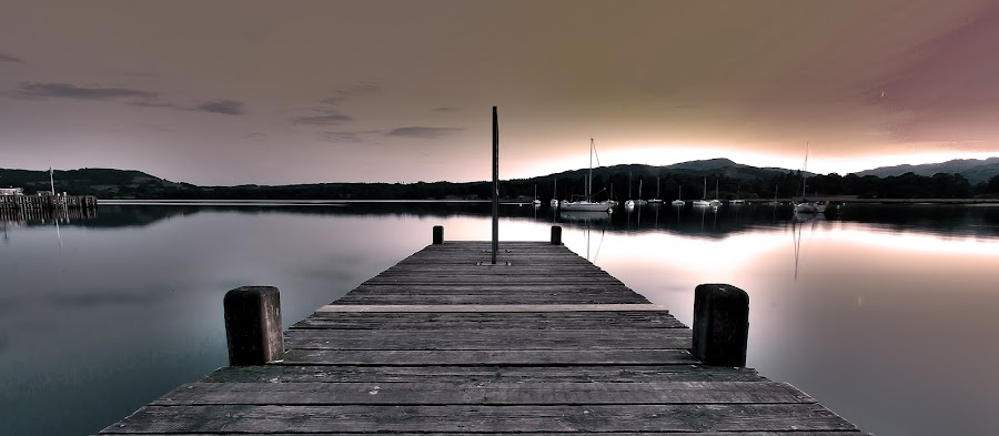by Jon Hyder - Landscapes Waterscapes