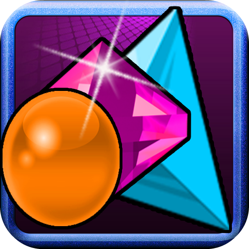 Diamond Pair Game LOGO-APP點子