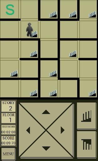 Maze Grid - free maze game