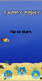Flappy Tappy腥 flappy fish