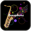 Saxophone Ringtones logo