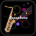 Saxophone Ringtones logo