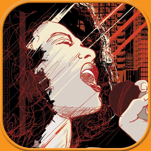 Vocalist Lite 音樂 App LOGO-硬是要APP
