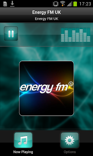 Energy FM UK