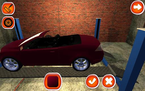 Grade The Auto