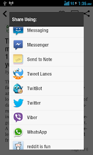 Twitbot FREE (Ads Supported) - screenshot thumbnail