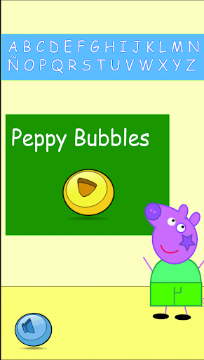 Peppy Bubbles