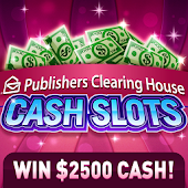 App PCH Cash Slots APK for Kindle