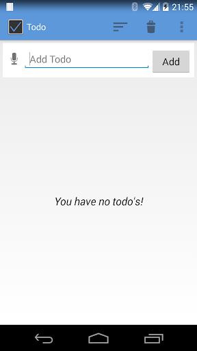 The best free Google Chrome to-do list and task list app: Todoist