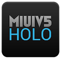 MIUIV5 Holo Theme icon