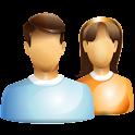 ContactIO – Contact Sharing logo