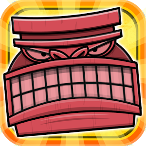 Stick Temple Dash – Run Game for PC and MAC