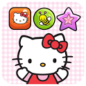 Hello Kitty Match-3 icon