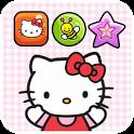 Hello Kitty Match-3 icon
