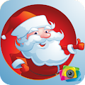 X'mas Pack for Camera360 APK for Bluestacks