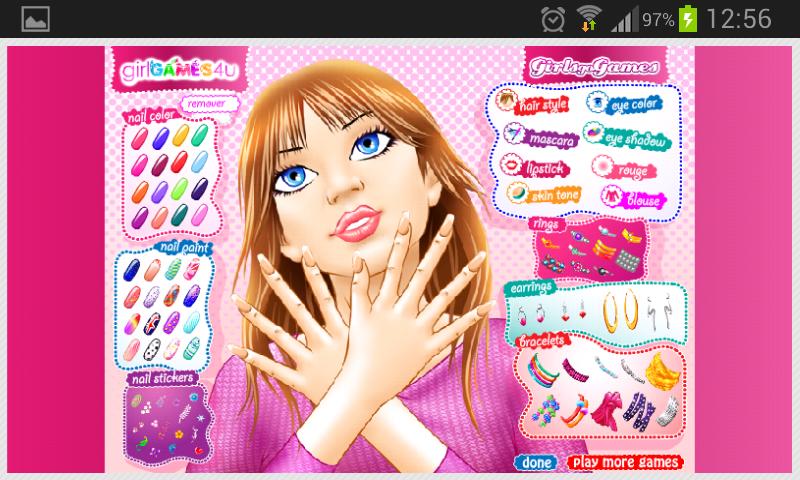 juegos demo de barbie:
