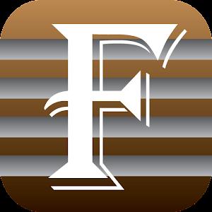 Logo Fretboard Learn