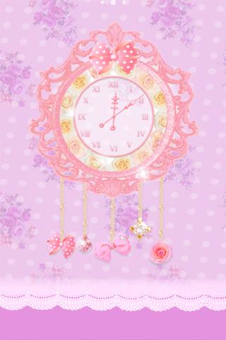 princess clock LW [FL ver.]- screenshot