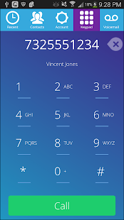 magicApp: Free Calls - screenshot thumbnail