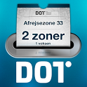 DOT Mobilbilletter icon
