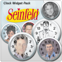 Seinfeld Clocks Free ★Widgets★ logo