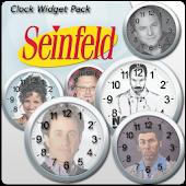 Seinfeld Clocks Free ★Widgets★