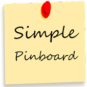 Simple Pinboard