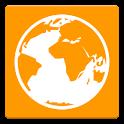 World Factbook logo