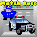 Police Cars For Kids icon