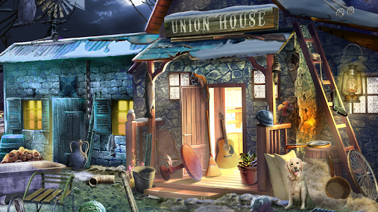 Hidden Object Valley of Fear 3 解謎 App-愛順發玩APP