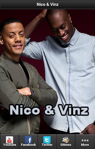 Nico Vinz - fan