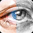 Sketch Me! - Sketch & Cartoon icon