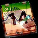 Calendar Money Book logo