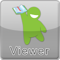 24Reader Viewer icon