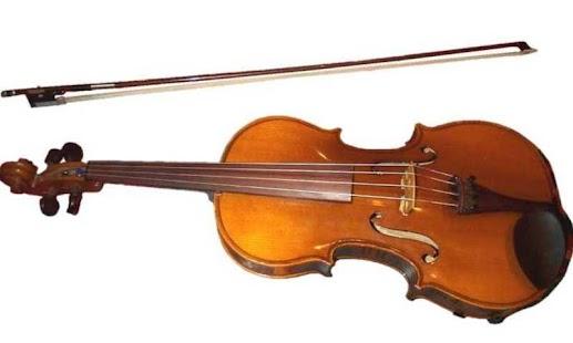 小提琴课视频