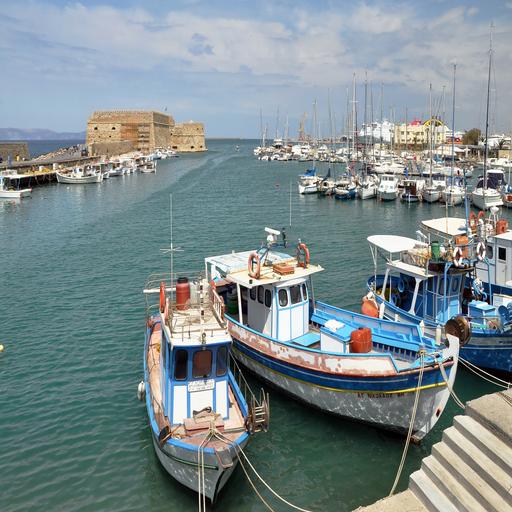 Crete (Kreta)