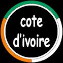 Cote D'Ivoire Icon Pack icon