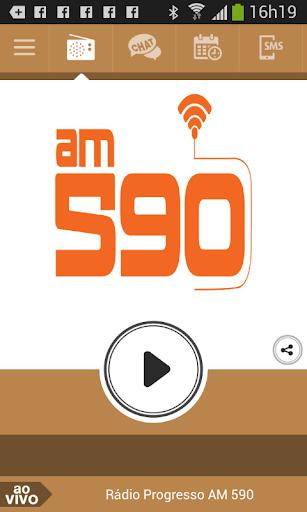 Rádio Progresso AM 590