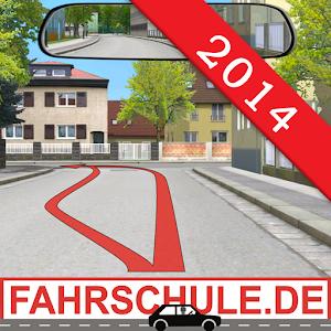 i-Führerschein Fahrschule 2014 教育 App LOGO-APP試玩
