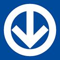 Montreal Metro AR logo