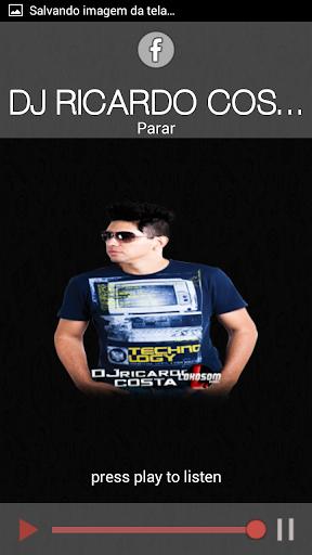 DJ RICARDO COSTA