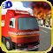 Fire Rescue Truck Simulator 1.0 Apk