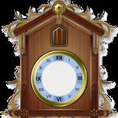 Cuckoo Clock Widget