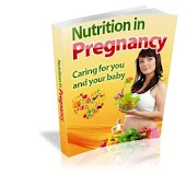 Pregnancy Diet & Nutrition App