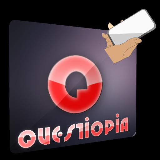 Questiopia - Get Smarter
