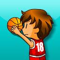 籃球得分王 icon